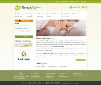 Parapharmacie Faure